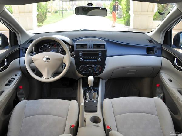 骐达 2011款-高性能日产车 新骐达1.6T最高优惠9千高清图片