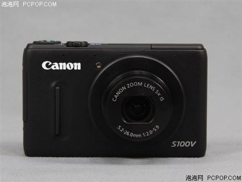 佳能(Canon) S100V