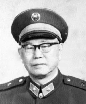 刘春山同志逝世(图)