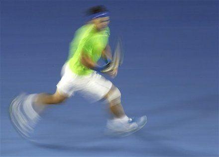幻影2012,网球中的战斗机
