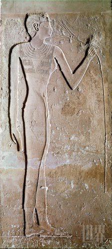 古埃及人对香料的提炼大量见诸于古代神庙的浮雕之上-还原传奇配方 图片