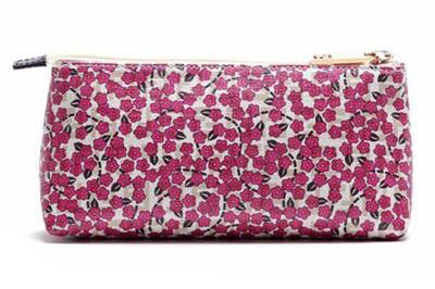 Fendi 雏菊图案化妆袋 $1,370
