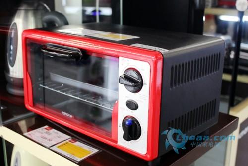 老式烤箱使用说明图解