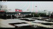 韩国高官表示朝鲜将在4月份举行大型阅兵式(图)