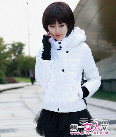 2012任选美女故事帅气a美女延续(1)(短发)风潮和的组图老板图片