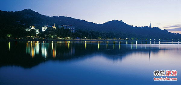 福建省土楼(永定•南靖)旅游景区、三明市泰宁风景旅游区图片