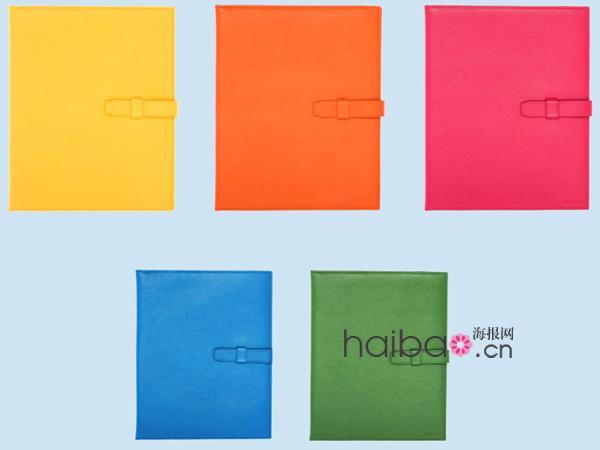 普拉达 (Prada) 2011圣诞节礼品系列iPad保护套