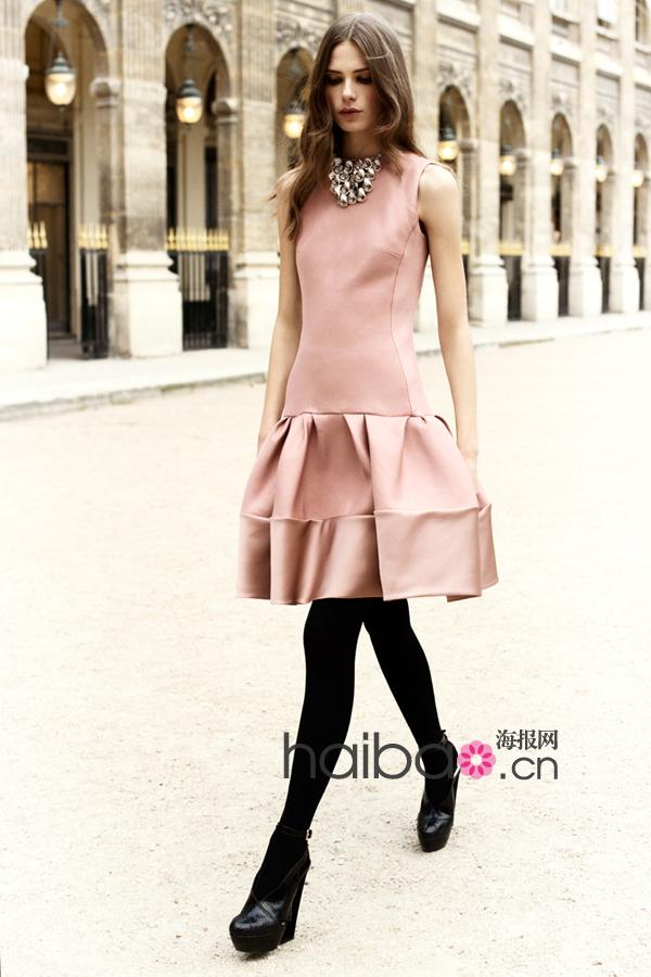 Dior 2012早秋系列女装