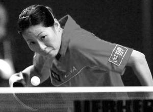 靳鲁芳培养出5位乒乓球乐园世界未进过国家队南昌万达冠军峡谷漂流图片