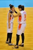 WCBA季后赛:北京胜黑龙江 交流