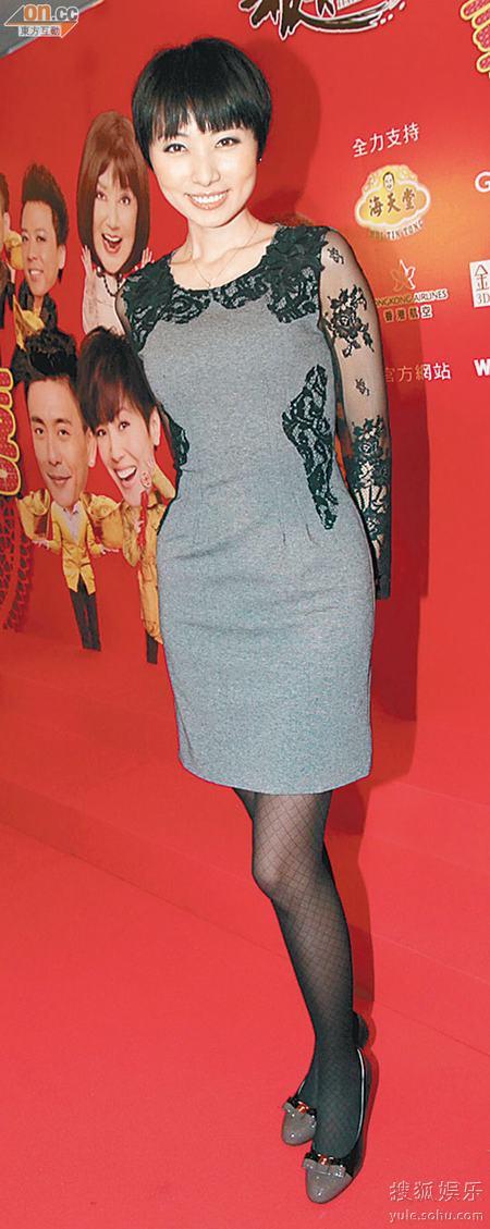 2012我爱hk喜上加喜_曾志伟新片票房告捷 揶揄甄子丹遇到克星-搜狐娱乐