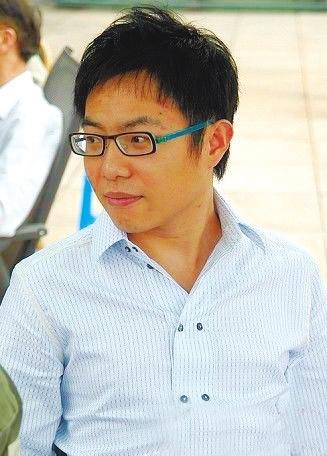 作家陆琪_名作家被指挑逗嫩模主播 陆琪微博回应百毒不侵-搜狐娱乐