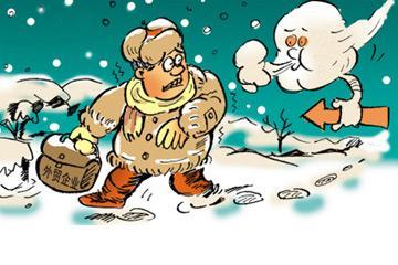 世界经济陷入阴霾 2012中国外贸或迎来寒冬