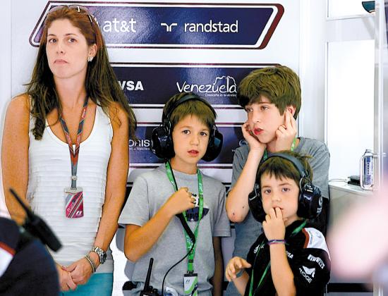 巴里切罗的家人从此更加担心了