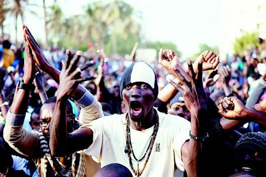 塞内加尔冲突一人遇难