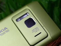 图为:诺基亚N8