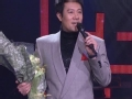 《歌声传奇 》蔡国庆穿95年西装登台 不能错过