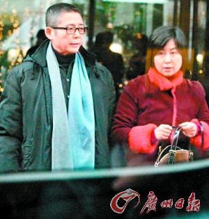 何超琼俞琤断背情白热化 旧爱杨其龙不回应