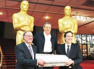 第84届奥斯卡颁奖典礼将于2月26日在洛杉矶柯达剧院举行. -第84届