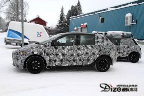 动力方面,宝马1系GT可能会搭载三缸或四缸涡轮增压发动机,新车