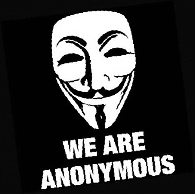 最强黑客组织 fbi也躲不过(图)