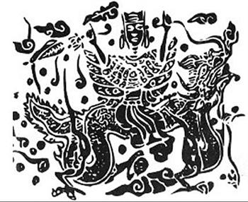 越南的龙文化(组图)图片