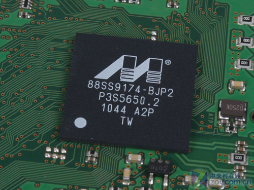 威刚S501固态硬盘
