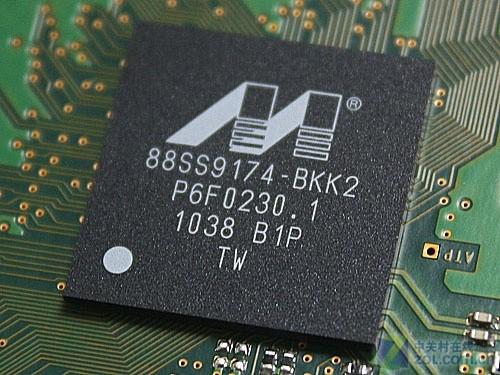 撑爆SATAII接口 镁光M4固态硬盘评测