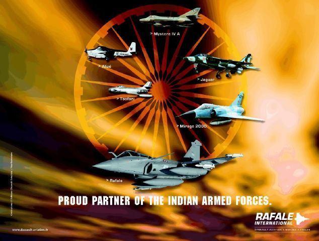 制造公司之外还包括泰雷兹集团和斯奈克玛公司)在印度的