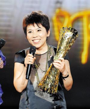"""中国运动员在劳伦斯黯淡的结果并不意外,能否获得提名并且获奖,与是否占据主流项目有着很大关系。""""——邓亚萍"""