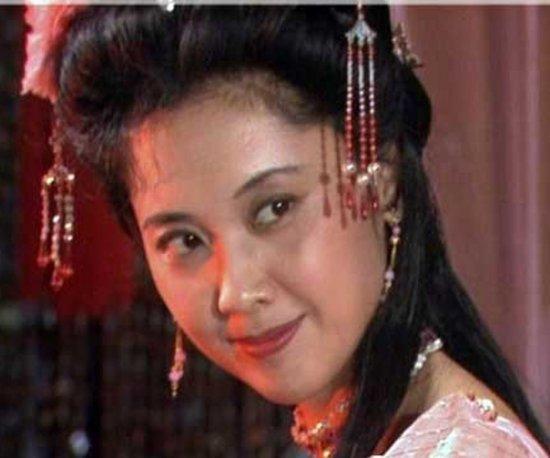 国国王朱琳去世_朱琳扮演的87版《西游记》女儿国国王柔情似水.
