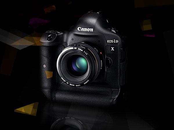在有色单反相机里面宾得最先有其突破佳能紧随其后,这将表示2012