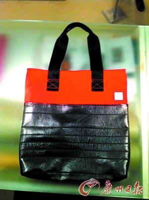 创意 环保/旧物利用的环保包包