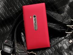 图为诺基亚N9