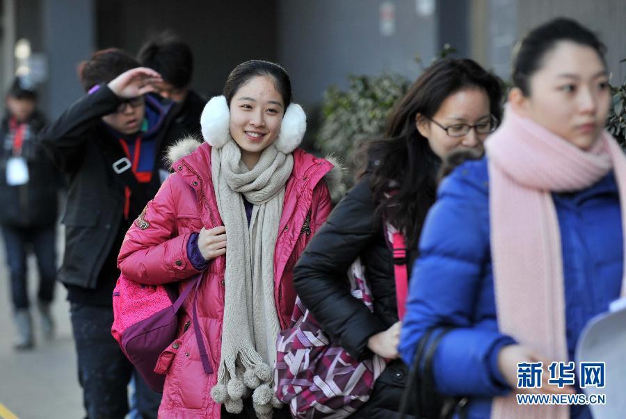 2012年北京电影学院招生工作正式开始_焦点图