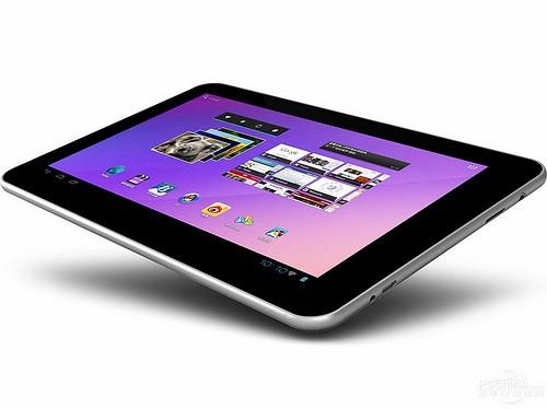 爱国者M80 Android 4.0平板(TechWeb配图)