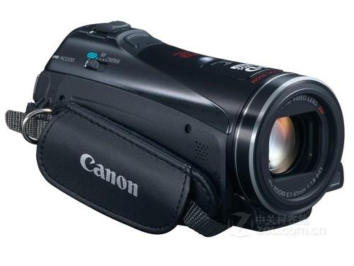 佳能数码摄像机HF M40