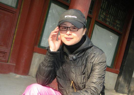 组图:赵本山漂亮小姨子于月仙 私房美照曝光