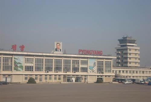 北朝鲜美女视频_中国女大学生朝鲜留学实录:每周集体乘大巴去洗澡-搜狐出国