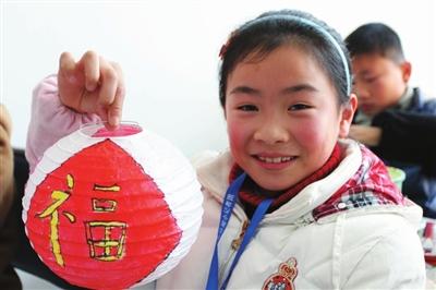 元宵节小学生手工画; 怎样画灯笼;... photocdn.sohu.com 宽 ...