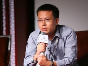 中欧国际工商学院教授/乔治·华盛顿大学中国领导力学院院长肖知兴(资料图)