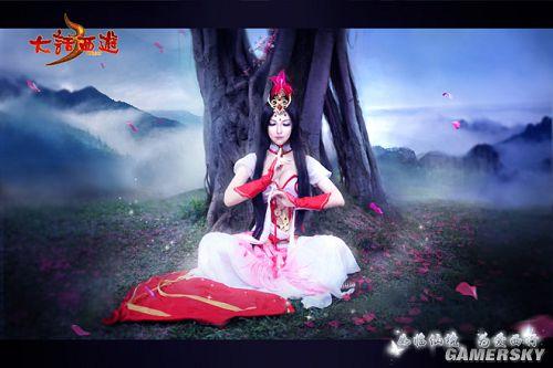 没有CF那么电影、重口性感网游再玩尤物性感河中国产静态图片