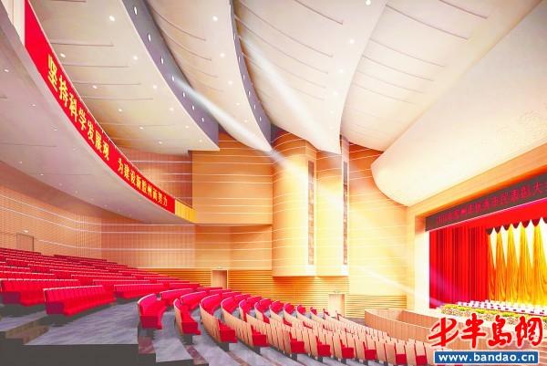 近日,记者从胶州市规划局获悉,三大中心项目建设进展顺利,目前三大中心项目已完成主体、钢结构吊装、二次结构砌筑、通风管道及消防管道安装。其中,文化、体育中心正进行幕墙、精装修、金属屋面、智能化、配套工程(水、气、暖、电等)、机电、通风设备安装与施工。会展中心的幕墙、精装修、智能化、各项配套工程等安装正进行收尾工作。据悉,文化中心可为妇女儿童老人提供休闲活动场所,会展中心建成后,将拥有胶州市最大规模的剧院,可举办大型演出,可容纳1167人。体育中心可满足举办地区性运动会和全国单项比赛的要求,另设残疾人停车