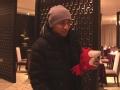 《千山暮雪续集》刘恺威采访