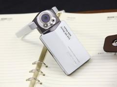 图为:卡西欧相机TR100