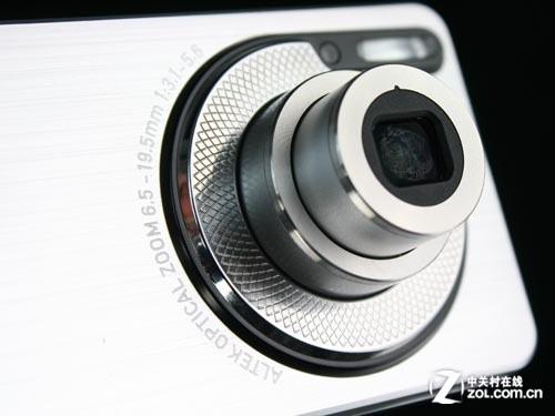 Altek Leo的1400万光学变焦相机硬件实力更强大