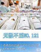 【NO.121】-双非孕妇赴港产子该不该禁?