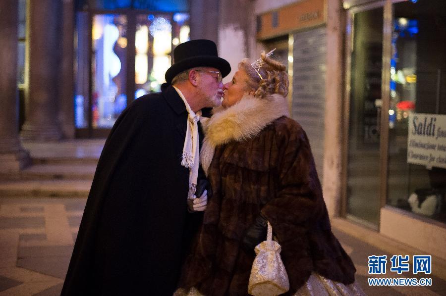 就吻狠狠干_情人节专递——爱我,就吻我吧!_焦点图_中国广播网