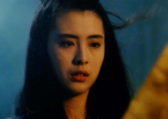 王祖贤――倩女幽魂