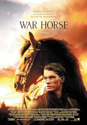 《战马》的战争之伤(图)图片